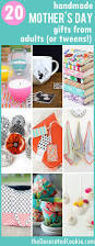 mothers day gift ideas a roundup of 20 homemade mother u0027s day gift ideas from adults