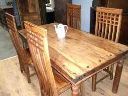country style table and chairs mexican dining table dosgildas com