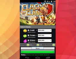clash of clans hack tool apk clash of clans hack apk free for android ios modapkhacks