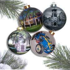 custom painted blown glass ornaments inner promotional