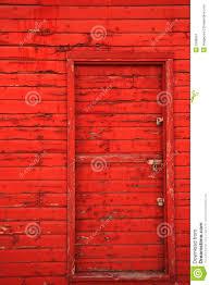 Red Barn Door by Red Barn Door Stock Image Image 2986651