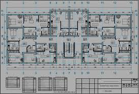 Supermarket Floor Plan by Cad Projects Edgars915 Portfolio