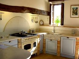 small country kitchen ideas small country kitchens 5 kitchens designs ideas