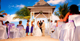 wedding destinations wedding destination package tour from canada toureto