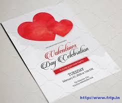valentines flyer template 90 best s day flyer templates 2017 frip in