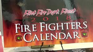 calendars for sale flint department 2018 calendars for sale proceeds benefit
