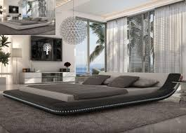 Modern King Platform Bed Modern King Size Platform Bed New Decoration Best Contemporary