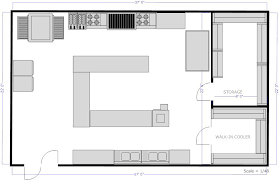 floor plans for kitchens commercial kitchen layout drawings dimensions afreakatheart floor