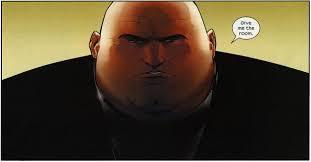 Wilson Fisk by Marvel 52
