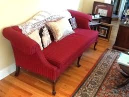 Chippendale Camelback Sofa Slipcovers Ethan Allen Chippendale Sofa Sofa Hpricot Com