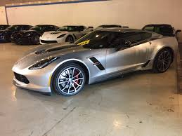 just corvette just a picture of my car and the once largest corvette dealers lot