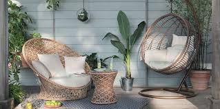 canapé de jardin design salon de jardin design nature ou coloré les nouveautés femme