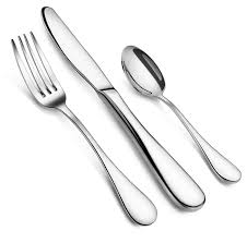 top 10 best silverware sets 2017 u2013 top value reviews