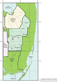 Everglades Florida Map by Water Conservation Area 3 Wikipedia