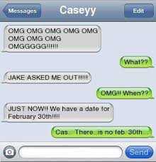 Funny Texts 25 Humormeetscomics - we have a date for february 30 on http www humormeetscomics com we