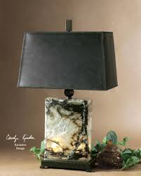 Uttermost Table Uttermost Marius Marble Table Lamp 26901