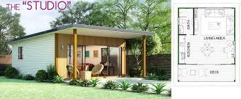 Studio Lifestyle Granny FlatsLifestyle Granny Flats A Funky - Backyard bungalow designs