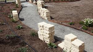 How To Cut Patio Pavers Without A Saw How To Cut Pavers Bunnings Warehouse