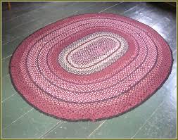 round braided rugs target home design ideas