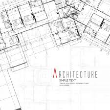 free architectural plans architecture vectors photos and psd files free