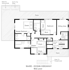 Halliwell Manor Floor Plans by Sa House Plan Escortsea