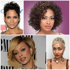 2017 hottest short haircuts for black women hairstyles 2017 new