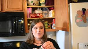 project organize spice rack kitchen cabinet youtube