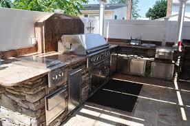Outdoor Kitchen Designer Kitchen Design Outdoor Kitchen And Bbq Setting Designer