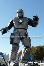 Halloween Costumes Iron Man Coolest Homemade Iron Man Costumes