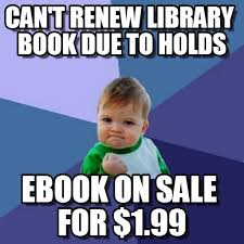 Ebook Meme - library success kid success kid meme on memegen