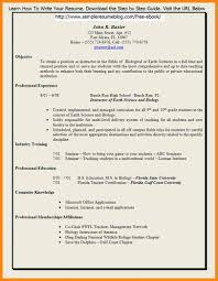 Resume Sample University Application by 10 Resume For Teachers Reporter Resume