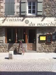 restaurant la cuisine du marché la cuisine du marché restaurant a brieuc accueil