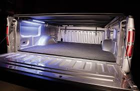 Truck Bed Lighting Truck Bed Accessories From Truxedo