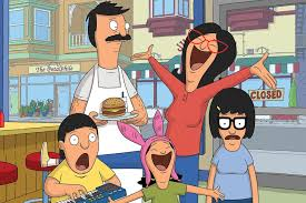 the national collaborate with bob s burgers for a thanksgiving song
