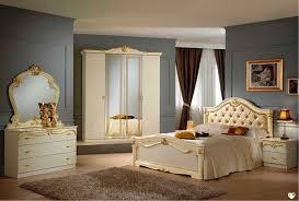 chambre a couchee laque ivoire ensemble chambre a coucher lignemeuble com