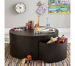 kids table with storage good looking coffee table for hiding the toys kids little decor