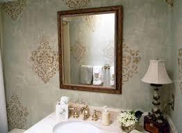 bathroom stencil ideas 97 best stencil images on wall stenciling paint walls