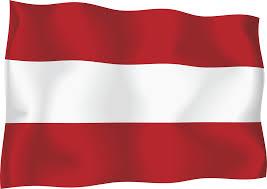 White Cross On Red Flag Partner Universities