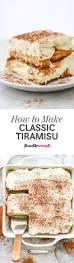 tiramisu recipe tyler florence best 25 classic italian ideas on pinterest italian pasta pasta