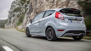 cambered smart car ford fiesta st200 2016 review by car magazine