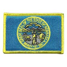 Minnesota State Flag All 50 States Tactical Patches Gadsden And Culpeper