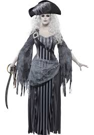 ghost ship princess costume ghost pirate lady fancy dress