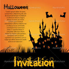 invitation halloween texte u2013 festival collections