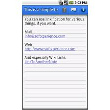 android notepad best android notepad app