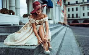 wallpaper girl style street style girl hat city russia wallpaper girls wallpaper
