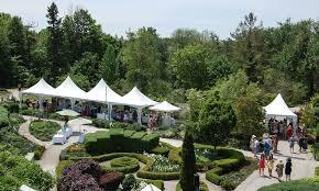 the best outdoor wedding venues in toronto