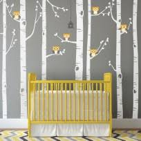 Nursery Wall Decal Baby Nursery By Room Wall Decals