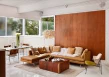 update wood paneling 20 rooms with modern wood paneling