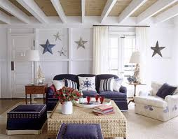 Key Elements Of Nautical Style - Homes interior design themes