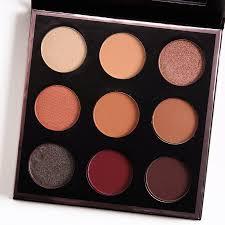 Makeup Mua makeup x manny mua eyeshadow palette review photos swatches